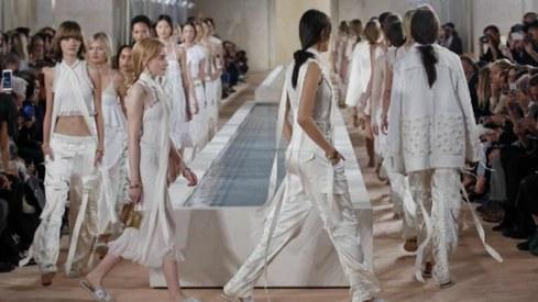 Balenciaga sacks casting agency over 'sadistic' abuse of models