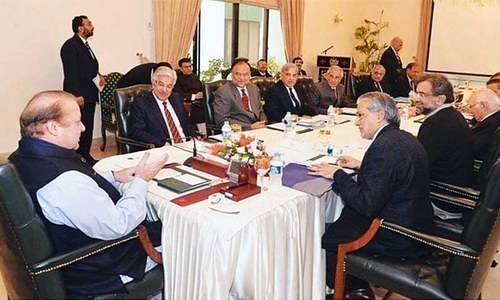 Cabinet approves steps for Fata's merger with Khyber Pakhtun­khwa