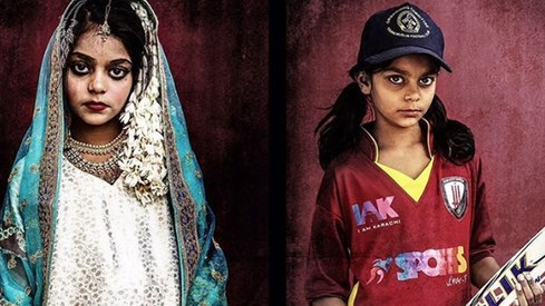 Campaign #FashionForACause seeks to highlight the plight of child brides