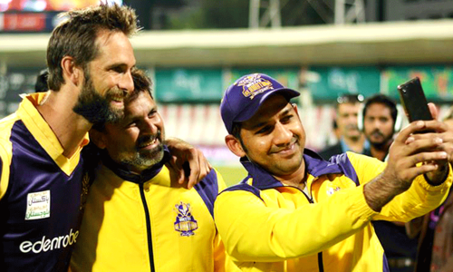Quetta Gladiators announce foreign players for PSL final