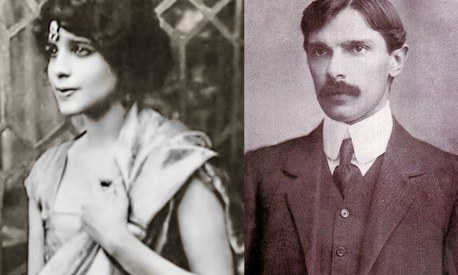 The Quaid and Ruttie Jinnah were two lonely people who never became one