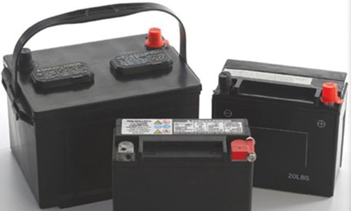Inventor of lithium-ion batteries develops low-cost alternative
