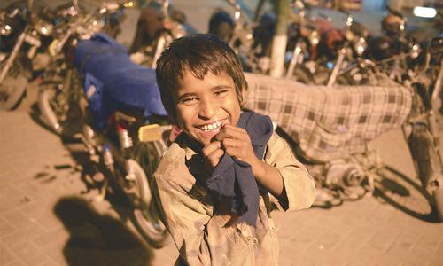22.6m Pakistani children still out of school: report