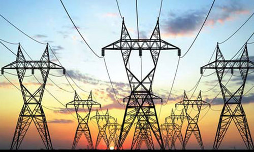 Public Accounts Committee briefed on CPEC power projects.