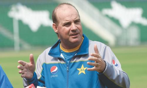 Fitness level crucial to selection of players: Arthur