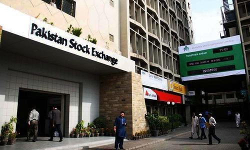 SECP, brokers lock horns over 'in-house badla'