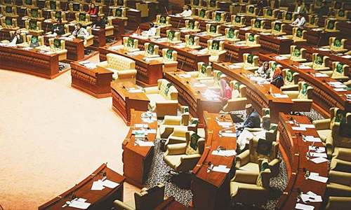 Sindh Assembly unanimously approves Right to Information Bill 2016