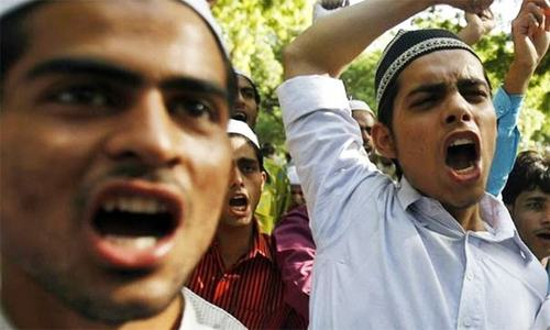 India's new 'enemy property' law unfairly targets Muslims: analysts