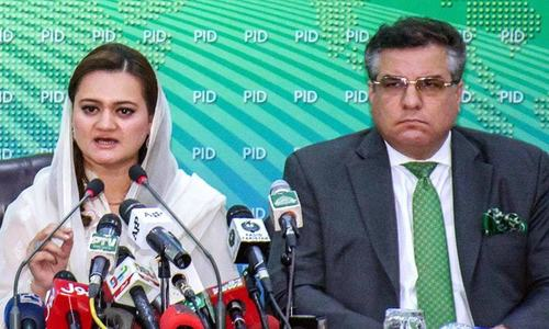 Govt to try Imran under cybercrime, defamation laws