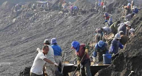 17 killed in China coal mine accident: state media