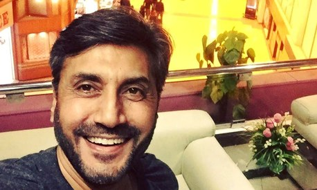 I now know what makes Sridevi a legend: Adnan Siddiqui reflects on shooting 'Mom'