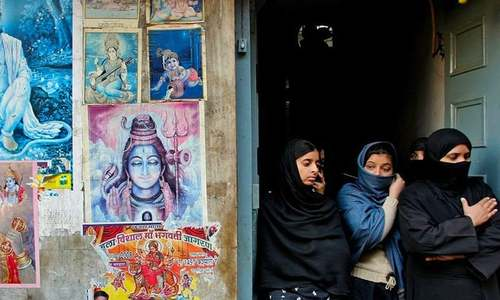 The fear of Hindu Rashtra: Should India's Muslims keep away from electoral politics?