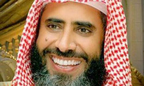 Popular Saudi cleric banned from Twitter