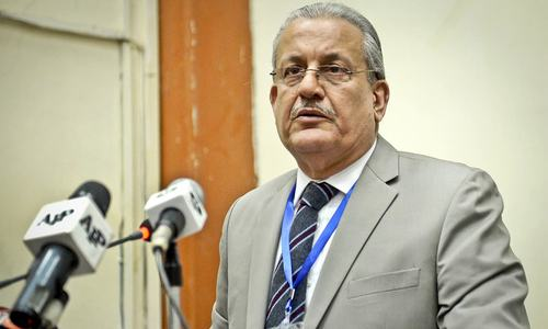 Rabbani regrets accord on military courts revival