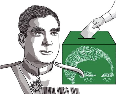 Smokers' corner: Who was Yahya Khan?