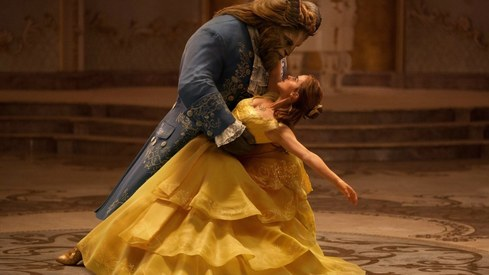 'Beauty and the Beast' smashes records with $170 million opening