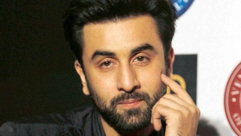 I've never put on so much weight before: Ranbir Kapoor on playing Sanjay Dutt