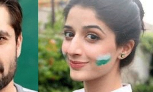 Hamza Ali Abbasi, Mawra Hocane and more tweet their love for the homeland on March 23