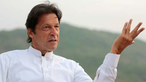 PTI will block general elections if reforms are not made: Imran Khan