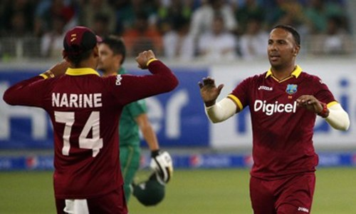 West Indies seek to revive fortunes against new-look Pakistan