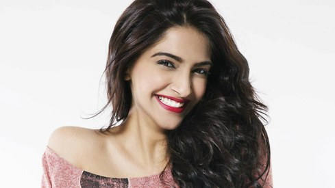 Sonam Kapoor is auctioning vintage dresses and designer bags for charity