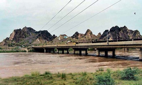 Protection bund to be built on Jhelum River