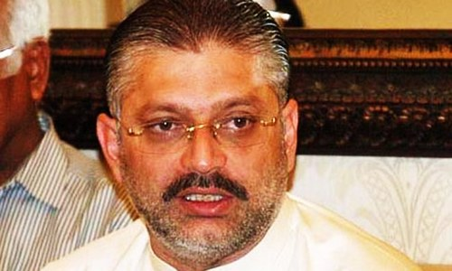 Nisar should have resigned after Quetta commission's report, says Memon