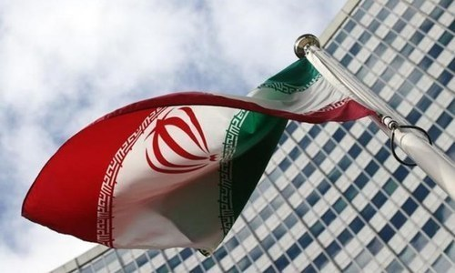 Iran sanctions 15 US firms, citing human rights and Israel ties