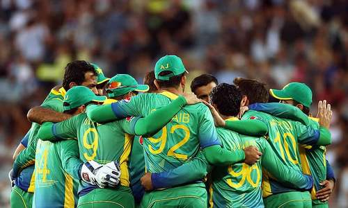 Pakistan thrashes West Indies by six wickets in T20 opener