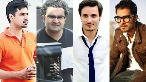How easy is screenwriting anyway? Pakistan's young film writers tell all