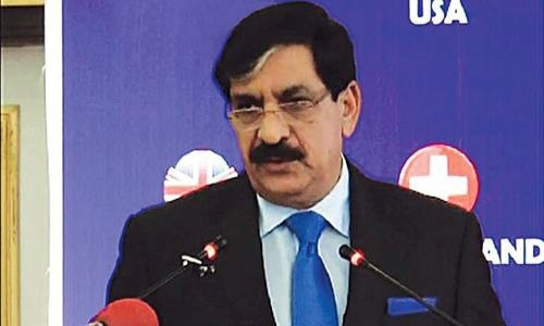 Raheel Sharif leading Saudi alliance will bring unity to Muslim world: Nasser Janjua