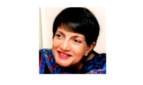 Sima Kamil becomes first woman to lead a major Pakistani bank