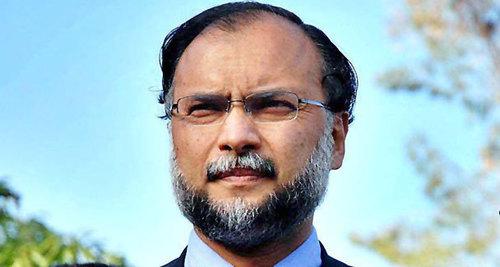 Pakistan world's fastest-growing Muslim economy: Ahsan lqbal