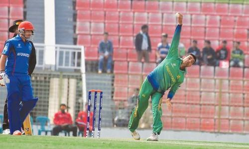 Shadab is an exceptional talent: Sallu