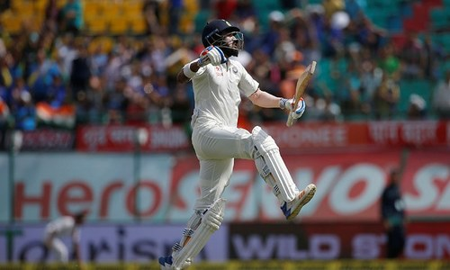 Rahul, Rahane guide India to 2-1 series win against Australia.