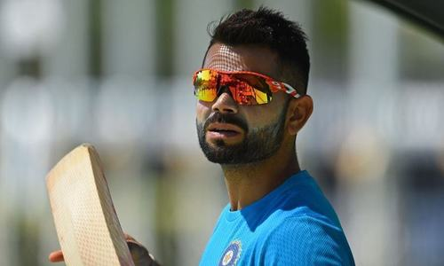 Aussies no longer friends, says Kohli