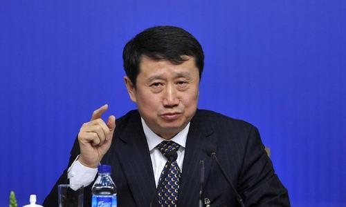 Our interest in Pakistan is not focused on profit, says China's top power sector boss