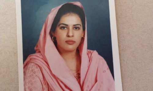 Woman wins 17-year battle against Punjab University