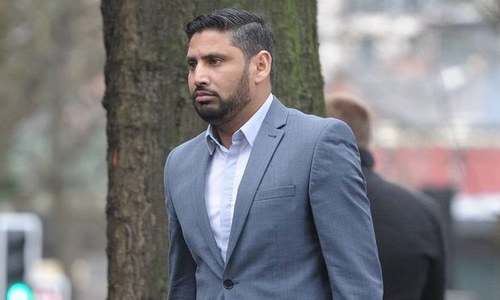 Outrage as UK judge frees Pakistani convicted of assaulting wife
