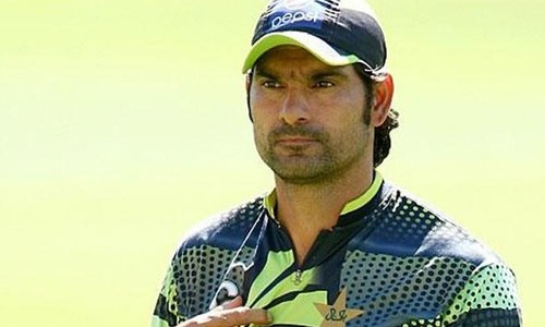 Irfan seeks one more day to submit reply in PSL fixing scam