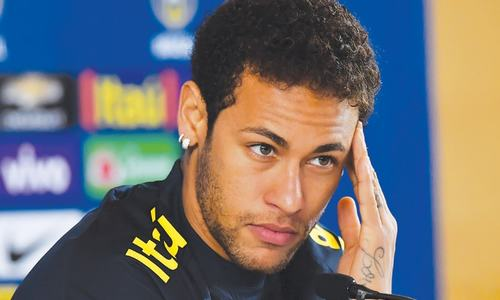 Brazil best team in the world: Neymar