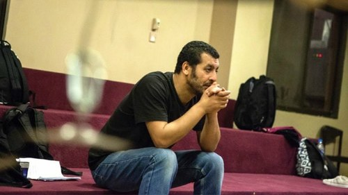 Feeding minds is better than feeding mouths: Nabil Al-Raee on doing theatre in Palestine