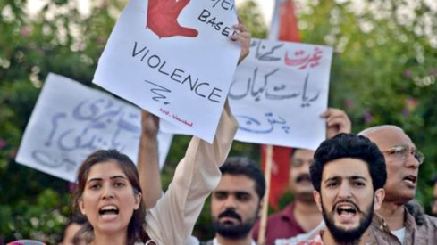 9 important questions we want to ask Pakistanis who hate women's rights movements