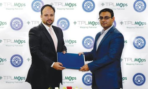 TPL Maps announces a speech-based navigation feature