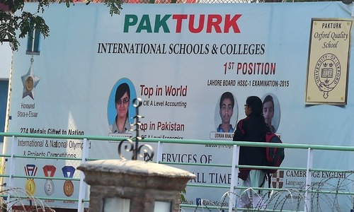 No plans to deport Pak-Turk staff and students, LHC told