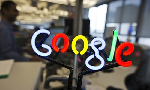 Google Translate app unblocked in China