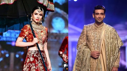 HSY, Amir Adnan and more say Bridal Couture Week is good for business