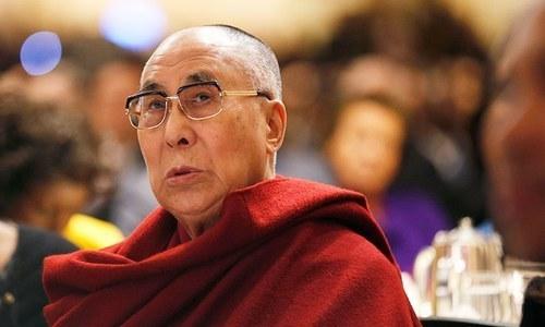 China opposes India hosting Dalai Lama in disputed border region