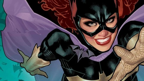Avengers director Joss Whedon takes the reins for a Batgirl movie