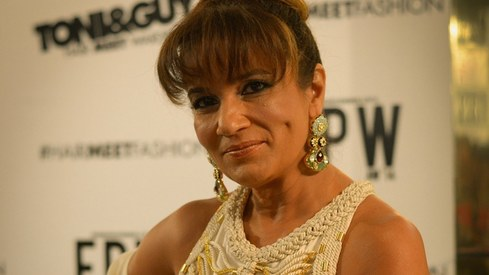 Frieha Altaf won't be directing the Lux Style Awards this year